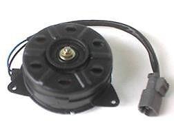 A//C CONDENSER FAN MOTOR LEFT DRIVER SIDE 04-08 TSX 06-11 Civic 2.0L