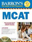 Barron's MCAT with CD-ROM by Robert Oman, J. Schield Wallace, Mariel Campbell, Daniel Oman and Louis Gotlib (2011, Paperback)