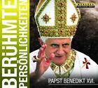 Papst Benedikt XVI. von Paul-Henri Campbell (2014)