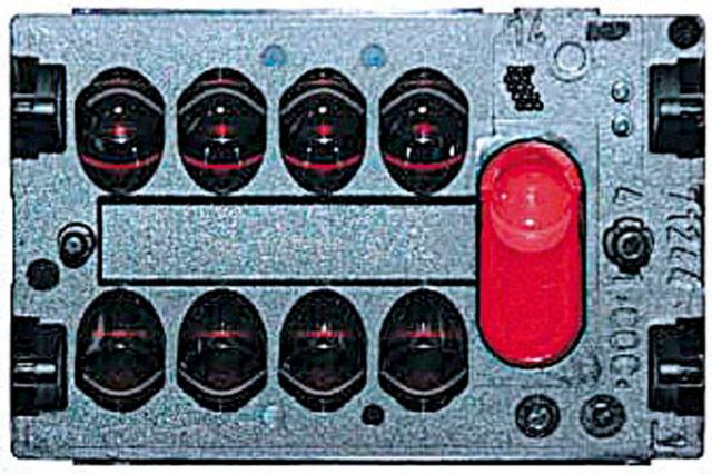 Lumière et pluie Capteur pour BMW E 46,60,61,63,64,87,90,91,92,93, z 4