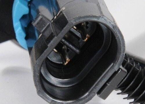 Genuine GM ACDelco ABS Wheel Speed Sensor Front Left 19181873