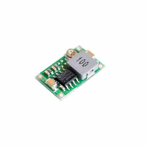 Super Mini DC-DC Converter Step Down Module Adjustable 5V 12V J2K4 16V F Y1I9