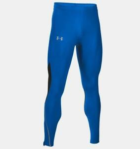 Under-Armour-CoolSwitch-Mens-Long-Compression-Tights-Sports-Running-Gym-Bottoms