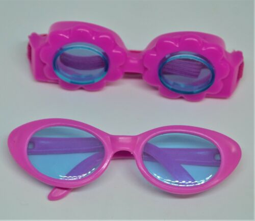 Sunglasses Goggles for 15 and 18 inch American Girl Doll Accessories Clothes