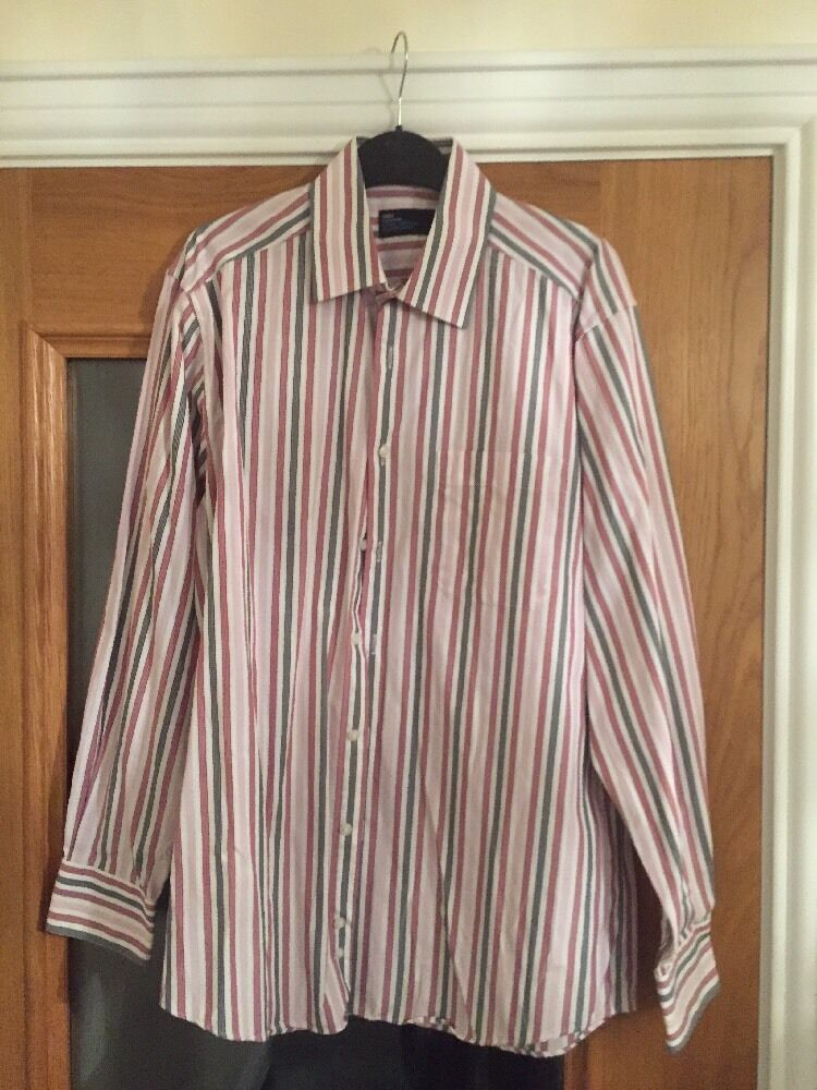 Marks Business and Spencer Homme Business Marks Chemise, col 15.1/2 e76b13