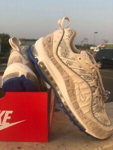 Nike-Air-Max-98-Premium-Snakeskin-Camo-Womens-Sneakers-CI2672-100-Us-9-5-Eu-41