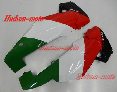 Belly Pan Lower Side FAIRING For Aprilia RSV4 1000 2010-2015 Matte black