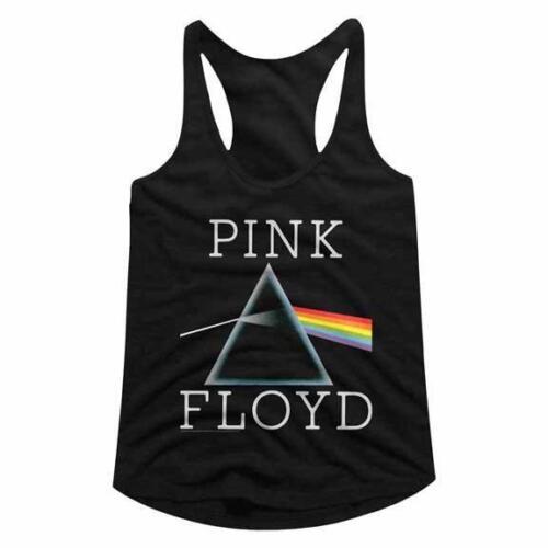 Pink Floyd Progressive Psychedelic Classic Rock CONCERT TOUR JUNIORS RACERBACK