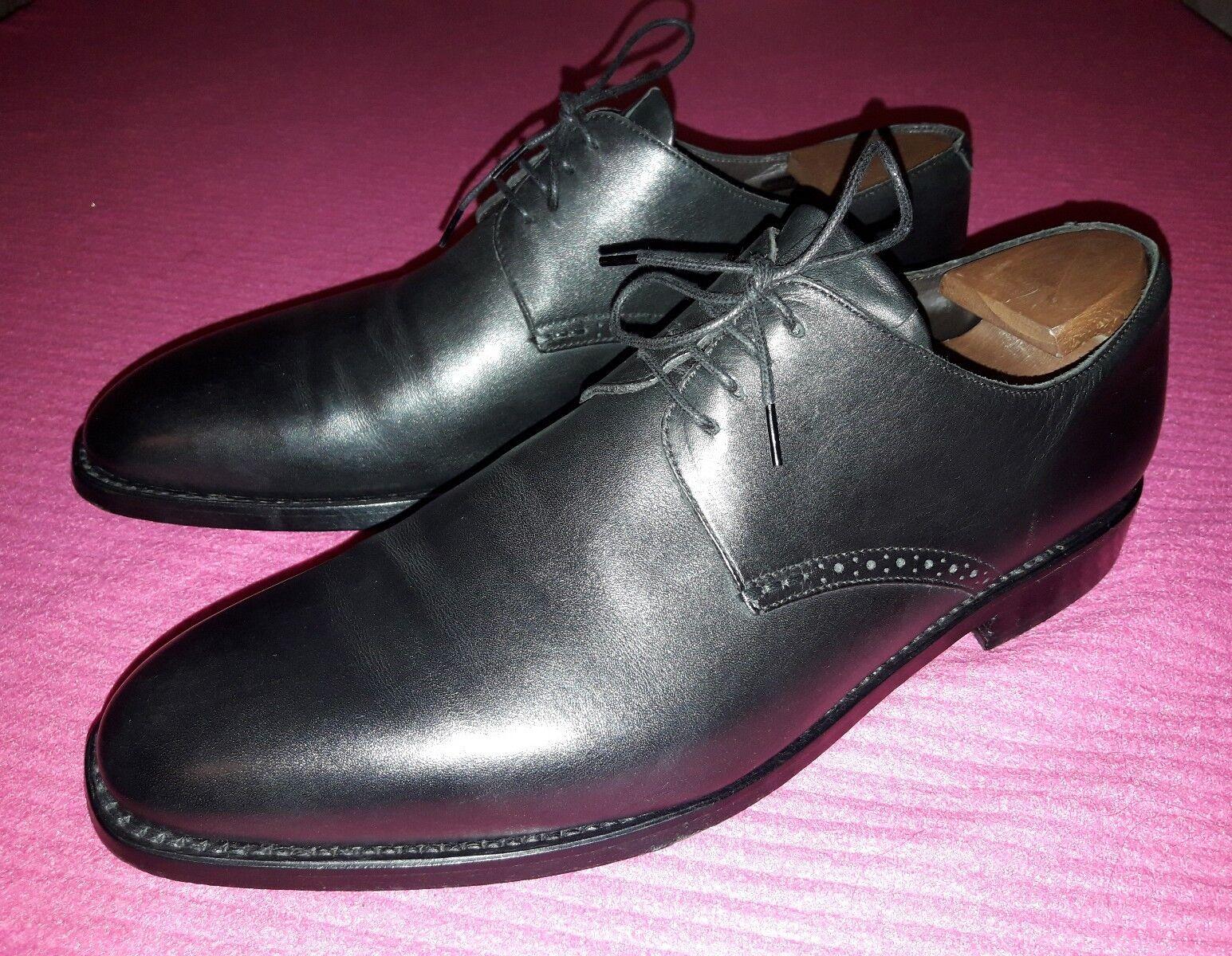 Chaussure HESCHUNG   taille  8,5 ( 42,5) TBE Scarpe classiche da uomo
