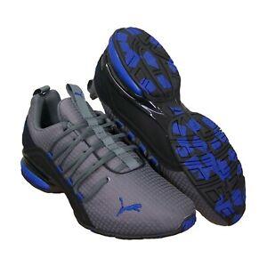 Details zu Puma Schuhe Axelion Rip Outdoor Laufschuhe Fitnessschuhe SoftFoam Sohle Herren