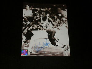 HOF-NATE-034-TINY-034-ARCHIBALD-SIGNED-AUTOGRAPHED-8X10-PHOTO-BOSTON-CELTICS