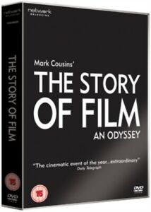 Nuovo-The-Story-Of-Film-Un-Odyssey-DVD