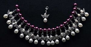 2 x Perlenengel Glücksbringer Schutzengel Gastgeschenk Hochzeit Taufe Kommunion