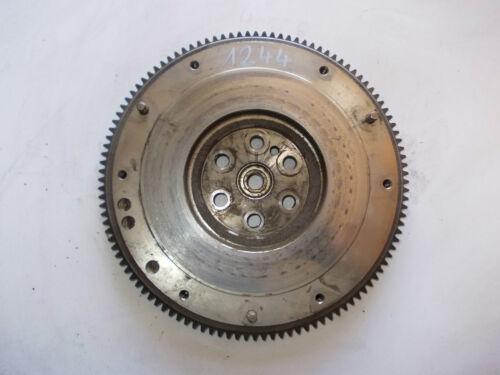 1 von 1 - 1244) Mazda Premacy CP 323 BJ 1,8 benzin Schwungrad Scheibe  FP49-11-500