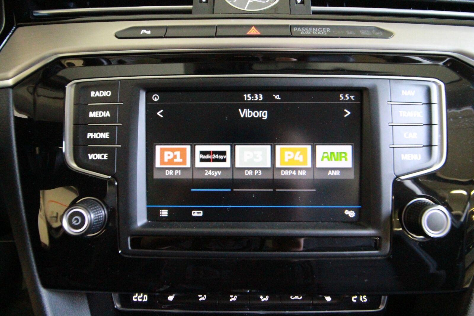 VW Passat TSi 150 Highline Variant DSG