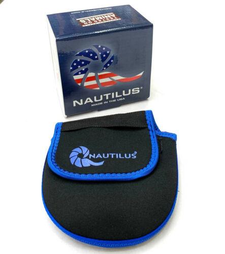 Nautilus XL Spare spool bleu-New in box free nous Livraison 6//7 WT