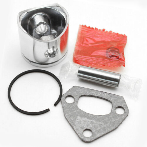 Details about  /Piston Ring Muffler Gasket Kit For Husqvarna 136 136LE 137 137E  Chainsaw Parts