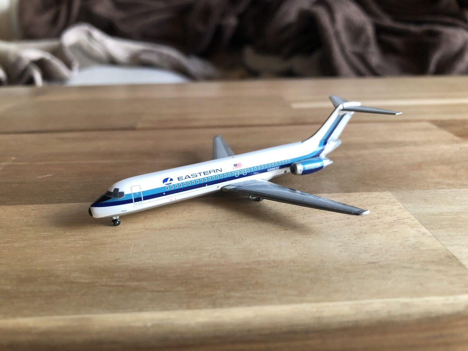 1 400 Eastern Airline McDonnell Douglas DC-9-32 N8963E (Gemini, Phoenix)