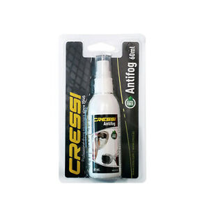 Cressi Antibeschlag Spray Antifog