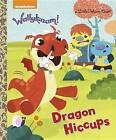 Dragon Hiccups (Wallykazam!) by Kristen L Depken (Hardback, 2015)
