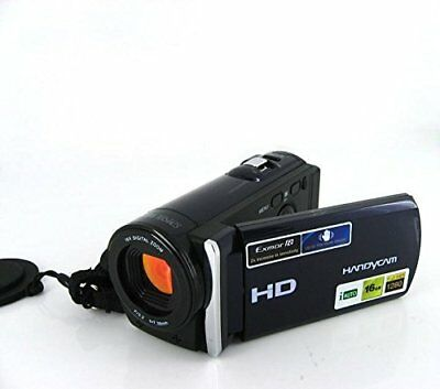 "Dv Camcorder Hd 1280x720 16mp 2.7"" Display 16x Zoom Camera Video Recorder BüGeln Nicht Foto & Camcorder"