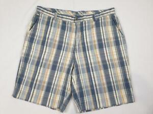 Tommy-Bahama-Mens-Casual-Walking-Shorts-Size-40