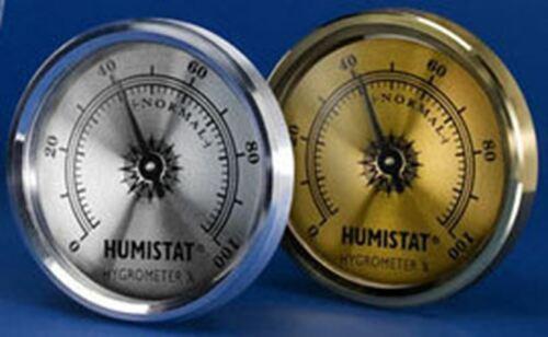 Humistat Hygrometers
