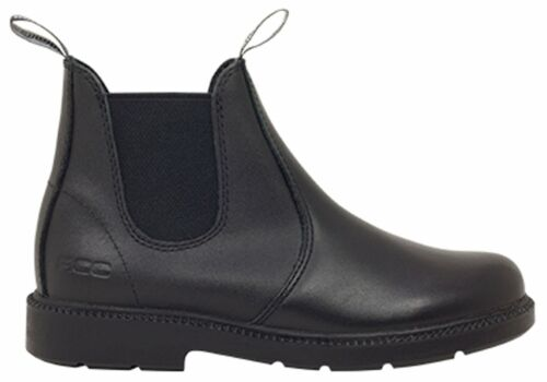 KidsShoes Roc Jeepers Junior Kids Comfortable Pull On Leather Boots