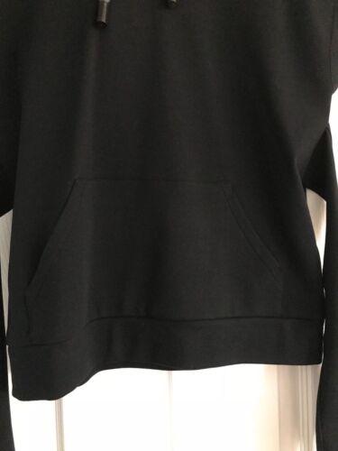 Size Eleventy Tie Pocket Self Xs Hoody Front Black Wf4rZfYH