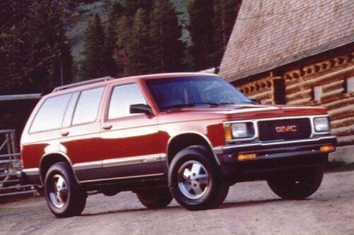 82 94 Chevy S10 Blazer 4Pc Full Rocker /& Dog Leg Kit GMC Jimmy