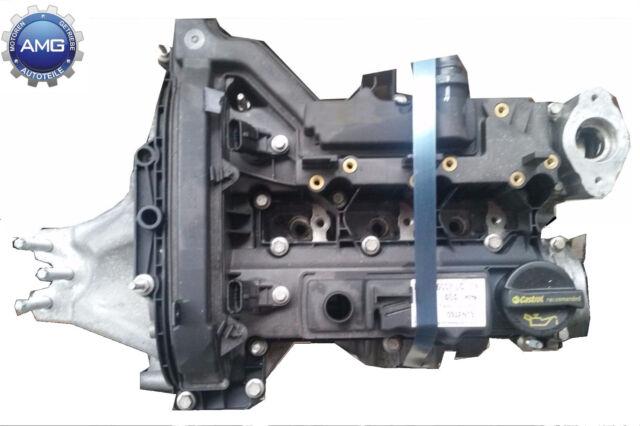 Teilweise erneuert Motor FORD Focus III M1DA Engine 1.0EcoBoost 92KW/125PS 2011>