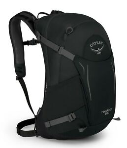 Osprey-Mochila-Hikelite-26-S-Black