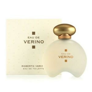 100ml-Eau-de-Verino-by-Verino-Eau-de-toilette-3-3oz-Perfume-Mujer-descatalogado
