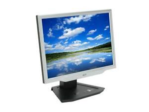 "ACER 19"" LCD Computer Monitor Model X191WSD - NIB - New in Box"