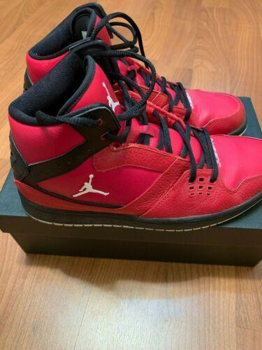 da 1 Retro Jordan High Sneakers Scarpe Air Rosso Nike pallacanestro 5 Uomo 839115 10 Top rxsCQothdB