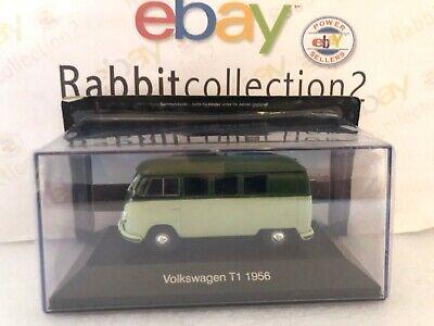 Service car 1:43 PATATINE PAI DIECAST box car model Volkswagen T1 c 1965 NOS