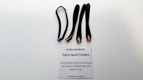 Tippet Spool Tenders Fly Fishing Accessory