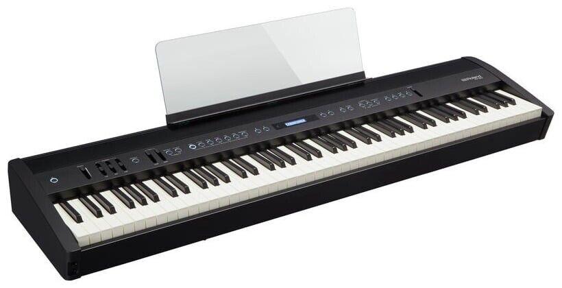 Roland FP-60 BK elklaver