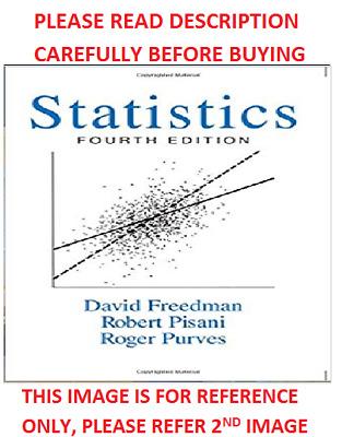 Statistics Freedman 4th Edition Pdfnewnevada