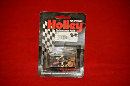 HOLLEY FORD TRANSMISSION KICKDOWN HARDWARE KIT  20-91