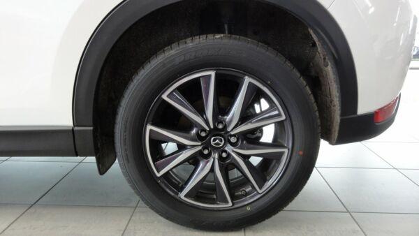 Mazda CX-5 2,5 Sky-G 194 Optimum aut. AWD - billede 4