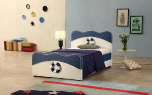 Das Bild Wird Geladen Kinderbett Bett Polster Betten Luxus Hotel Jugend 3D
