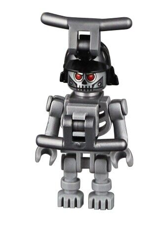 LEGO® tlm169 THE LEGO MOVIE 2 Minifigs Skelett-Schaufensterpuppe 70840