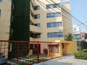 Departamento Heriberto Frías, Colonia Narvarte Poniente