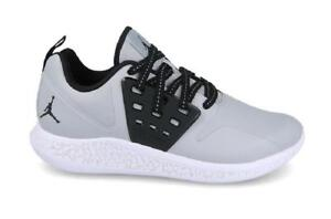 Image is loading Mens-NIKE-JORDAN-GRIND-Wolf-Grey-Trainers-AA4302- b2ad4c86d