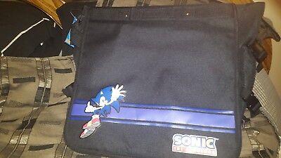Reversible Messenger Bag Hedgehog