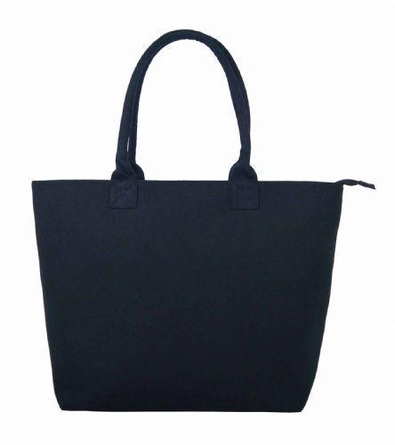 Spacious Women Outdoor Gear Canvas Shopper Handbag Tote Beach Plain Bag 3156