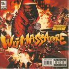 Wu Massacre [PA] by Ghostface Killah/Method Man/Raekwon (CD, Mar-2010, Def Jam (USA))