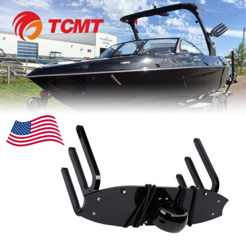 TCMT Bat Angle Mount WAKEBOARD COMBO WAKE TOWER RACK BOAT BOARD RACKS HOLDER