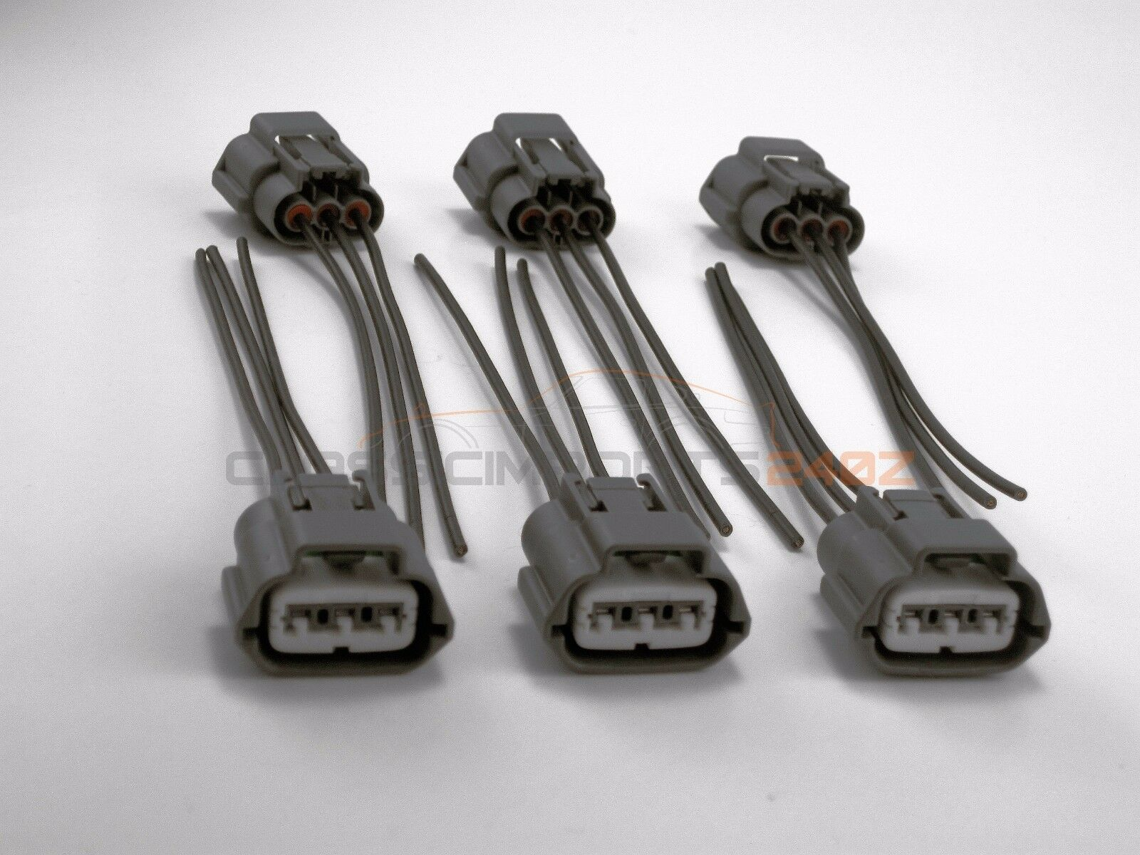 2000 Nissan Maxima Ignition Coil Wiring Harness : Ignition coil pack connector plug for nissan z